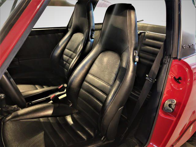 Immagine di PORSCHE 964 911 Targa Carrera 2 cat