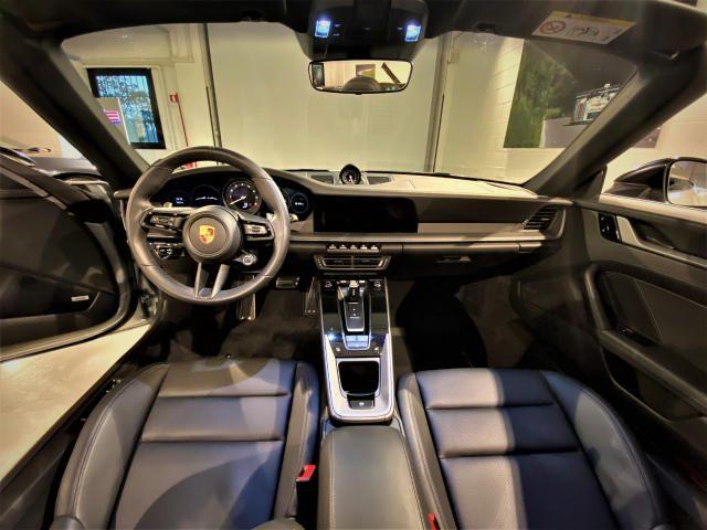Immagine di PORSCHE 911 992 CarreraS Cabriolet PASM+20'/21'+BOLLO&SUPER OK