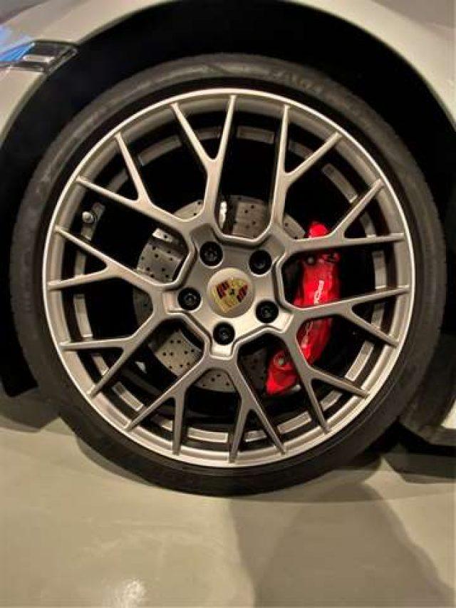 Immagine di PORSCHE 992 911 CarreraS Cabriolet PASM+20'/21'+BOLLO&SUPER OK