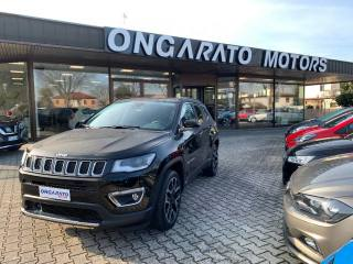 JEEP Compass 1.4 MultiAir 2WD Limited #19