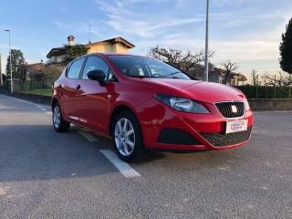 SEAT Ibiza 1.9 TDI DPF 5p. Stylance Usata