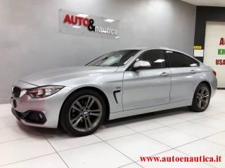 BMW 418 D Gran Coupé Sport Usata