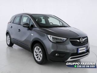 OPEL Crossland X 1.2 12V Innovation Km 0