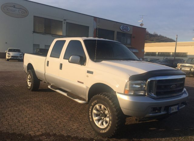 FORD F 250 F250 XLT SUPERDUTY-POWERSTROKE V8