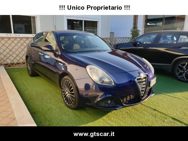 Alfa Romeo Giulietta usata 2.0 JTDm-2 170 CV Distinctive diesel Rif. 12003002