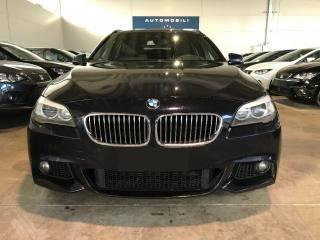BMW 525 D XDrive Tour. Msport +Tetto+Nav+Pelle+18 M Sport Usata