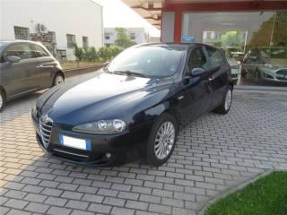 ALFA ROMEO 147 1.9 JTD M-JET 16V 150 Cv E4 5 Porte Usata