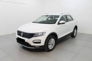 VOLKSWAGEN T-Roc 1.0 TSI Advanced BlueMotion Technology Usata