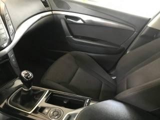 HYUNDAI I40 Wagon 1.7 CRDi 115CV Classic Usata