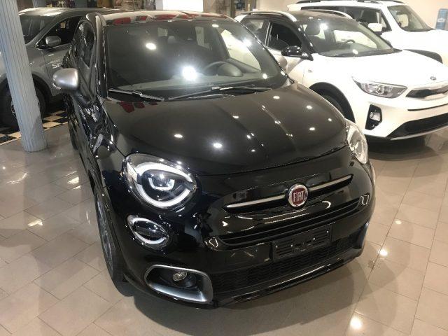 Fiat 500x km 0 1.3 T4 150 CV DCT SPORT TETTO PANOR- a benzina Rif. 12002251