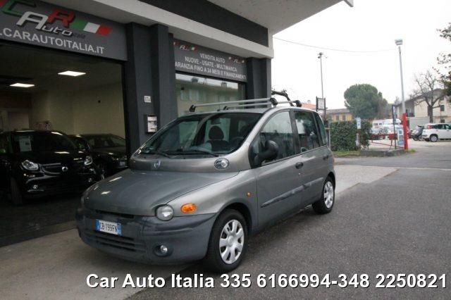 Fiat Multipla usata 1.6 B/GPL 6 Posti GPL fino 04/2028 BUONE CONDIZION a gpl Rif. 12099476