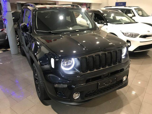 Jeep Renegade km 0 1.6 Mjt DDCT 120 CV Limited MY 2020 diesel Rif. 12019962