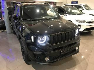 JEEP Renegade 1.6 Mjt DDCT 120 CV Limited MY 2020 Km 0