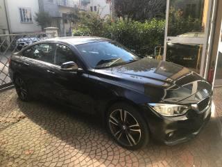 BMW 420 Serie 4 G.C. (F36) XDrive Gran Coupé NAVI Usata