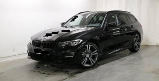 BMW 320 Serie 3 (G20/G21) XDrive Touring Msport Usata