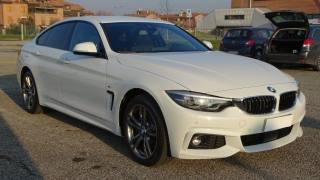 BMW 420 D XDrive Gran Coupé Msport - Tagliandi Pagati 2023 Usata