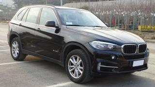 BMW X5 SDrive25d Usata