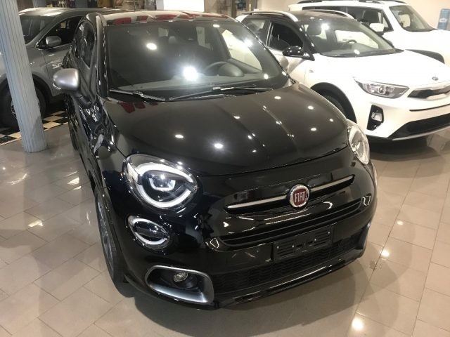 Fiat 500x km 0 1.6 MultiJet 120 CV DCT Sport ,RETROCAMERA,KEYLESS diesel Rif. 12019960