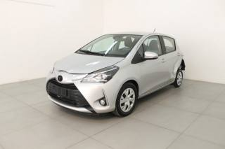 TOYOTA Yaris 1.0 Business Sinistrata Usata