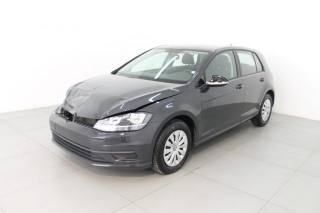 VOLKSWAGEN Golf VII 1.6 TDI Business BlueMotion Tech Sinistrata Usata