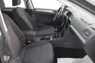 VOLKSWAGEN Golf VII 1.6 TDI Business BlueMotion Tech Sinistrata Usata