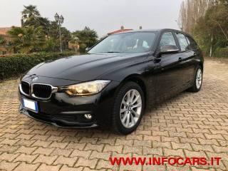 BMW 320 D Touring 190 CV BUSINESS AUTOMATICA Usata