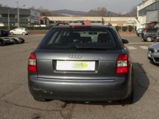AUDI A4 2.5 V6 TDI Avant Usata