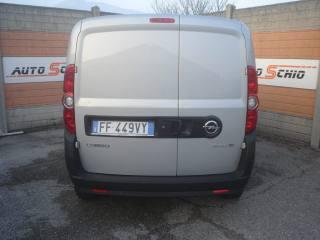OPEL Combo 1.3 CDTI L1H1 Van Blitz 675KG E6 Usata