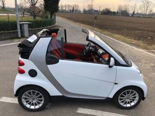 SMART ForTwo 1000 52 KW Cabrio Passion Usata