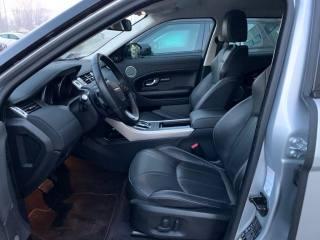 LAND ROVER Range Rover Evoque 2.0 TD4 180 CV 5p. HSE Usata