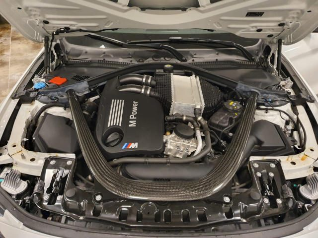 Immagine di BMW M4 Coupé M-Driver's Package