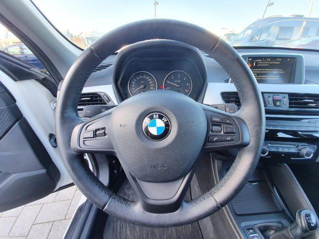 Immagine di BMW X1 sDrive16d Business