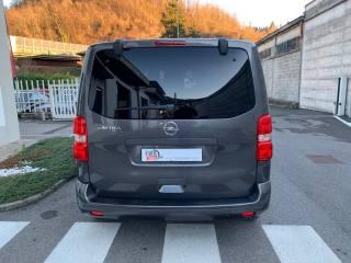 OPEL Zafira Life 2.0D 150CV S&S Innovation M Km. 0 Usata