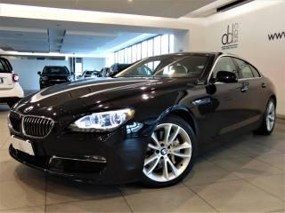 BMW 640 D Gran Coupé Futura Adaptive Drive+Adp Led+IAS Usata