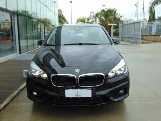 BMW 218 D Automatic Active Tourer Advantage NAVI/PDC/BTOT Usata