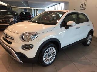 FIAT 500X 1.6 MultiJet 120 CV DCT City Cross *KM ZERO* FULL Km 0