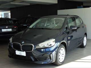 BMW 218 D A.T. Automatic Advantage CC+PDC+RadioMedia+BTHT Usata