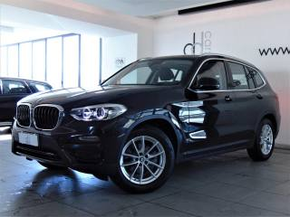 BMW X3 XDrive20d Business Advantage Aut. Les+PDC+R18&quo Usata