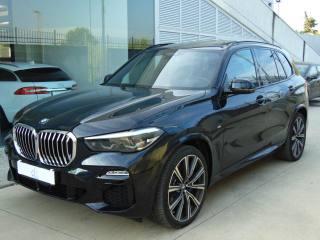 BMW X5 XDrive30d Msport R22/SkyLounge/NightVision/HarKar Usata