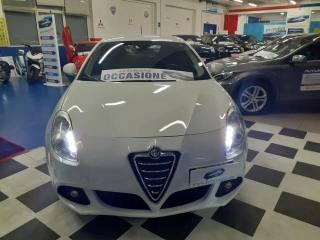 ALFA ROMEO Giulietta 1.4 Turbo 120 CV Veloce Usata