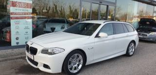 BMW 525 D Touring Msport Km Certificati Manuale Usata