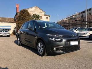 CITROEN C4 Picasso BlueHDi 120 S&S EAT6 Business NAVI CRUISE PDC Usata