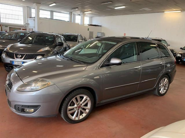 Immagine di FIAT Croma 1.9 Multijet 16V Emotion