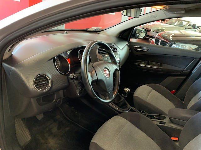 Immagine di FIAT Bravo 1.6 MJT DYNAMIC euro 5