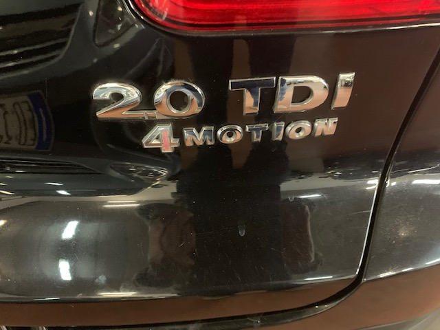 Immagine di VOLKSWAGEN Tiguan 2.0 TDI DPF 4MOTION DSG R-Line