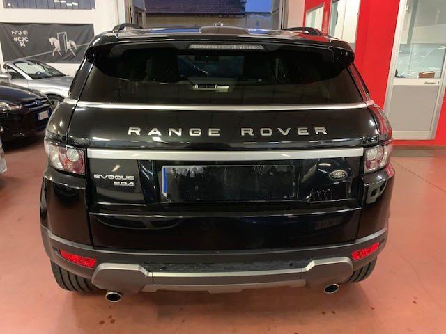 Immagine di LAND ROVER Range Rover Evoque 2.2 Sd4 5p. Prestige FULL