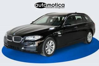 BMW 525 D XDrive Touring Usata