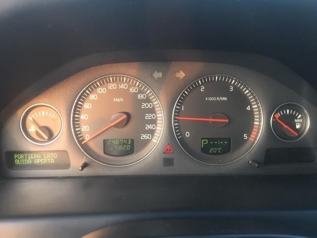 Immagine di VOLVO XC70 2.4 D5 20V cat aut. AWD