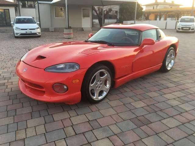 DODGE Viper RT-10 ROADSTER