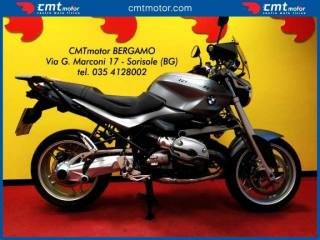 BMW R 1200 R Garantita E Finanziabile Usata